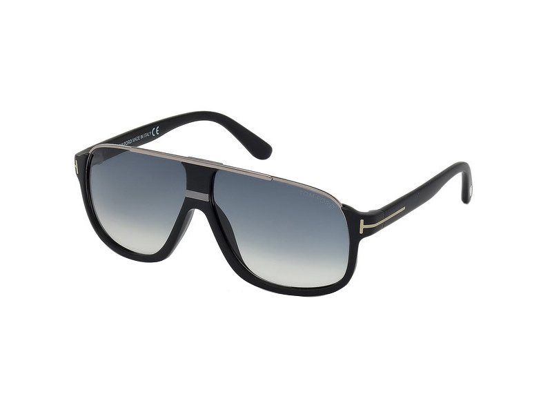 Tom Ford Elliot FT0335 02W