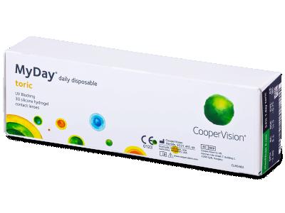 MyDay daily disposable toric (30 kom leća)