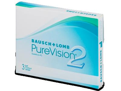 PureVision 2 (3komleća)