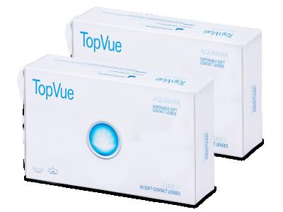 TopVue Daily (180komleća)