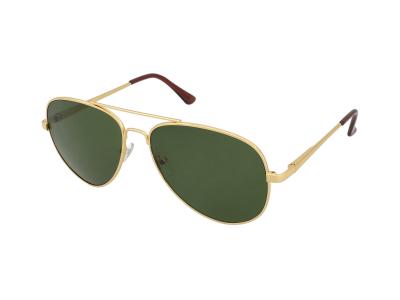 Sunčane naočale Alensa Pilot Gold