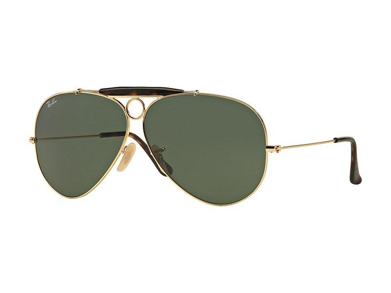 Sunčane naočale Ray-Ban RB3138 - 181