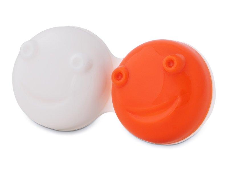 Posudica za vibracijsku kutiju - narančasta