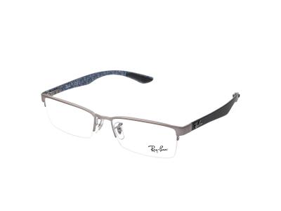Naočale Ray-Ban RX8412 - 2502
