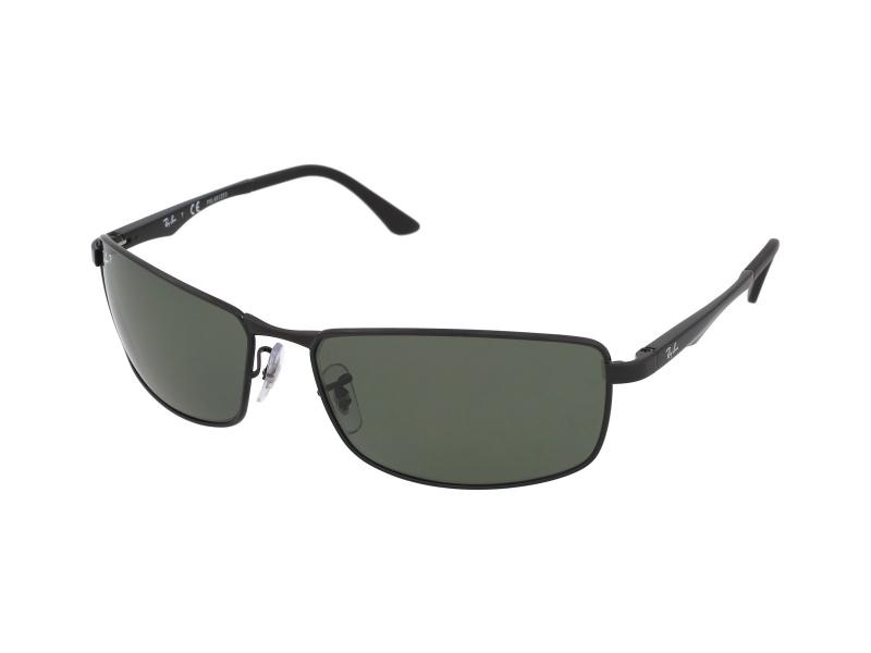 Sunčane naočale Ray-Ban RB3498 - 002/9A