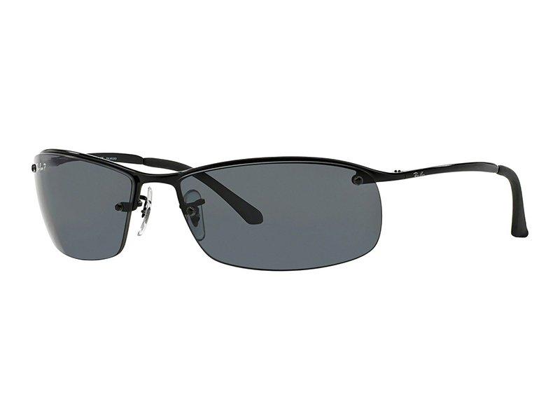 Sunčane naočale Ray-Ban  RB3183 - 002/81 POL