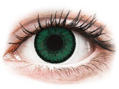 SofLens Natural Colors Amazon - nedioptrijske (2 kom leća)