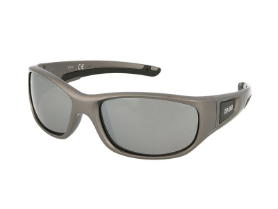 Kid Rider KID54 Grey/Black