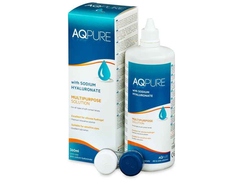 Otopina AQ Pure 360 ml