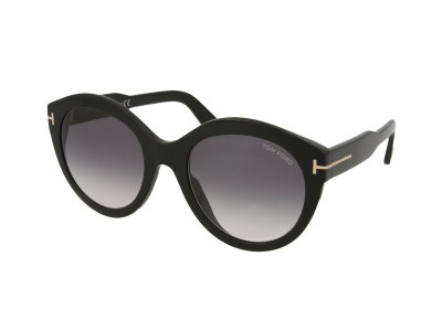 Tom Ford Rosanna FT661 01B