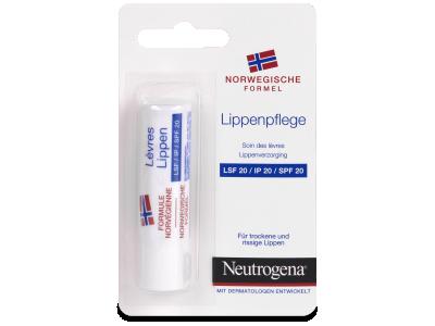 Neutrogena Lip Care SPF 20  - Stariji dizajn