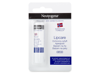 Neutrogena Lip Care SPF 20