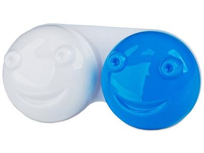 Kutija 3D - blue
