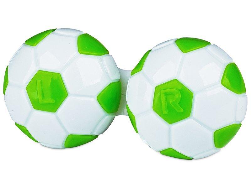 Kutija Football - green