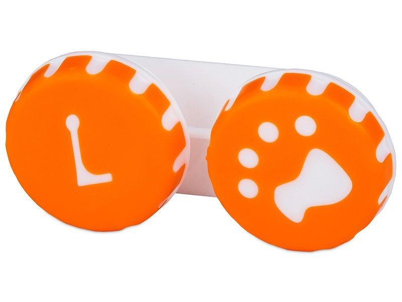 Kutija Paw orange