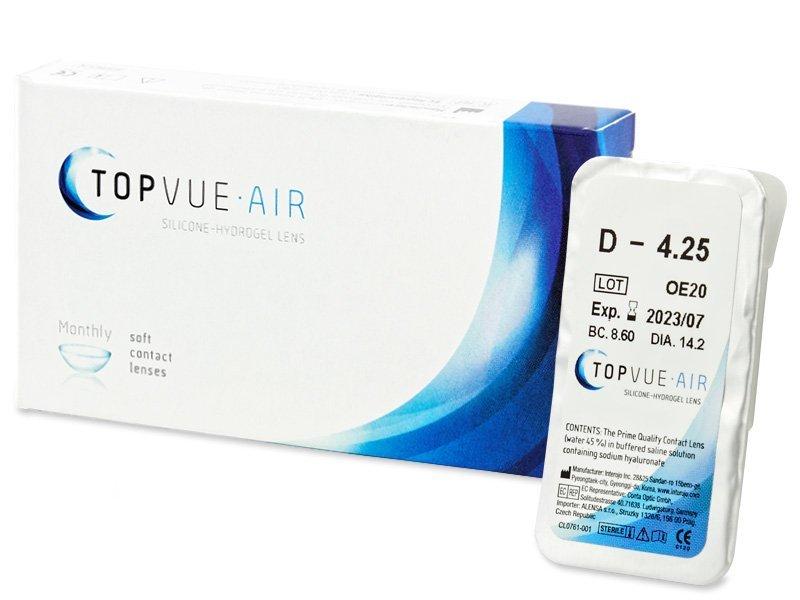 TopVue Air (1 kom leća) - Stariji dizajn