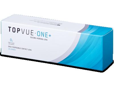 TopVue One+ (30 kom leća)