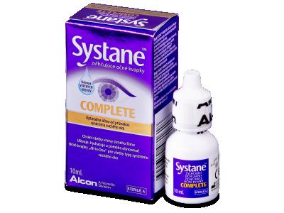 Kapi za oči Systane COMPLETE 10 ml