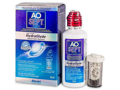 Otopina AO SEPT PLUS HydraGlyde 90ml  - Stariji dizajn