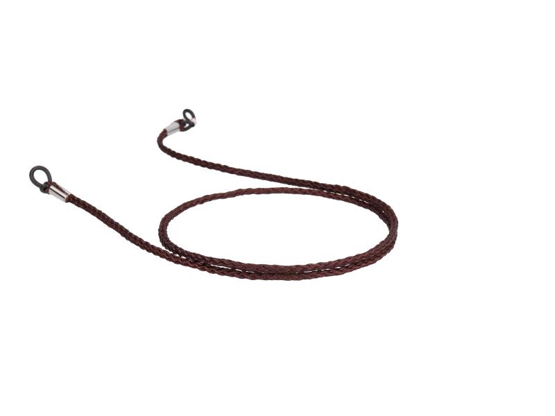 Špagica za naočale BC14 - Smeđa