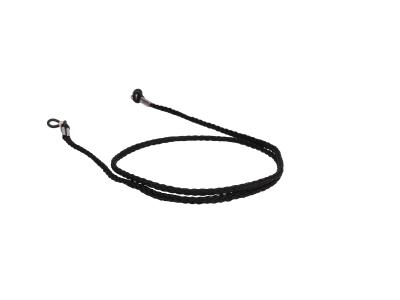 Špagica za naočale BC14 - Crna