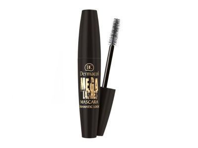 Maskara Dermacol Mega Lashes Dramatic Look 13 ml