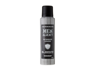 Deodorant Dermacol Men Agent Intensive Charm 150 ml