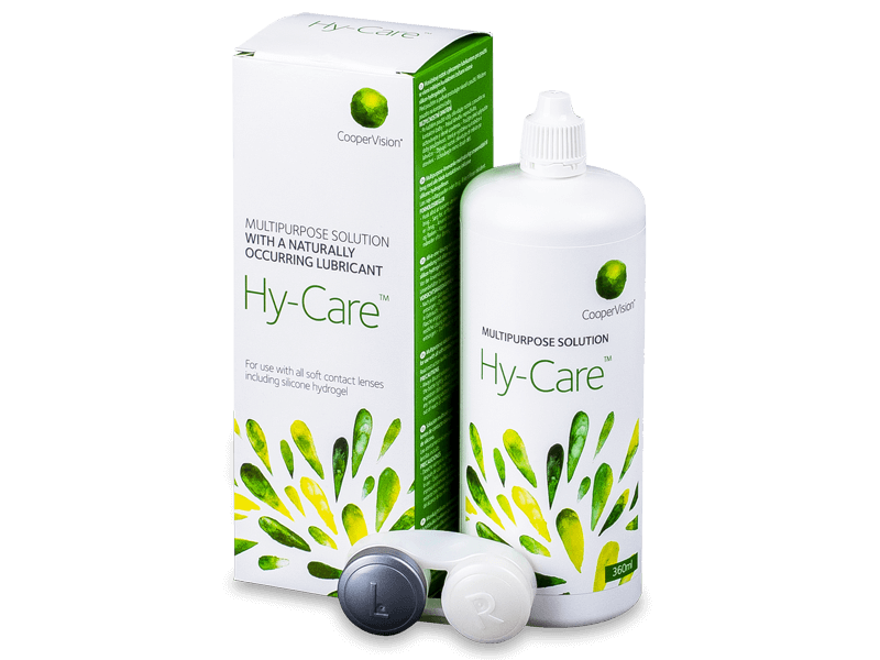 Otopina Hy-Care 360 ml  - Otopina za čišćenje