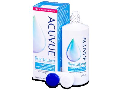 Otopina  Acuvue RevitaLens 300 ml