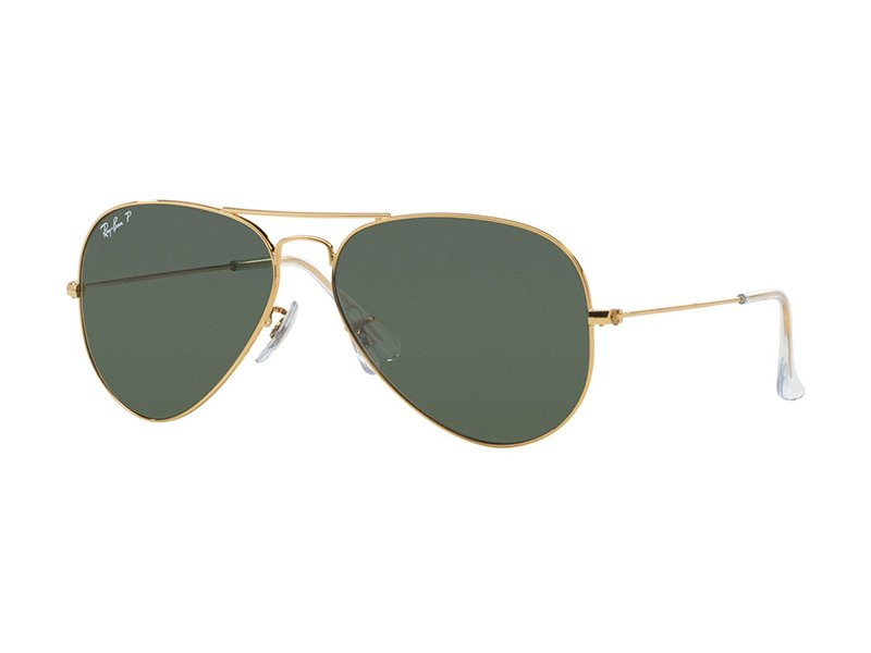 Ray-Ban Aviator Large Metal RB3025 - 001/58