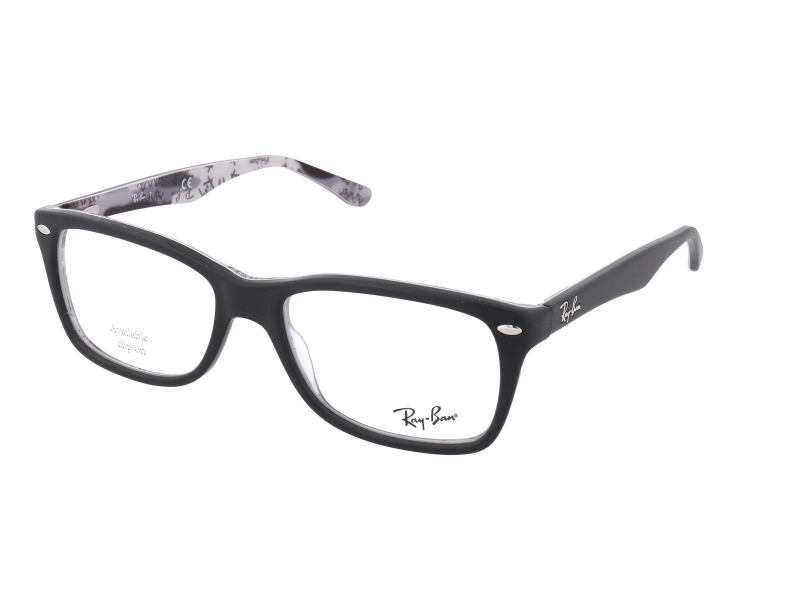 Ray-Ban RX5228 - 5405 The Timeless