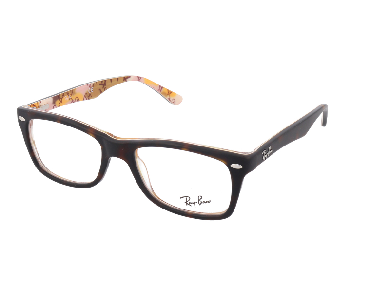 Ray-Ban RX5228 - 5409 The Timeless