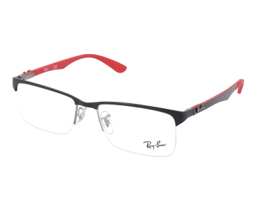 Naočale Ray-Ban RX8411 - 2509
