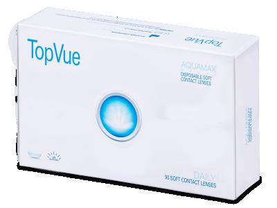 TopVue Daily (90 komleća) - Jednodnevne kontaktne leće