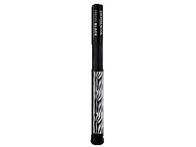Dermacol Precise Black tuš za oči 1 ml