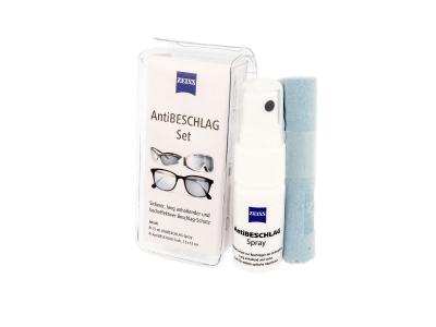 Sprej protiv zamagljivanja naočala Zeiss AntiFOG 15 ml