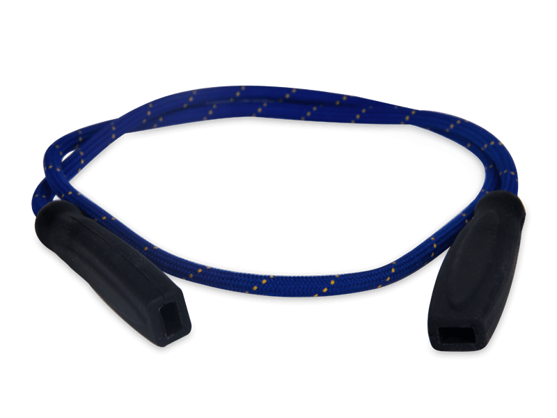 Plava EC špagica za naočale