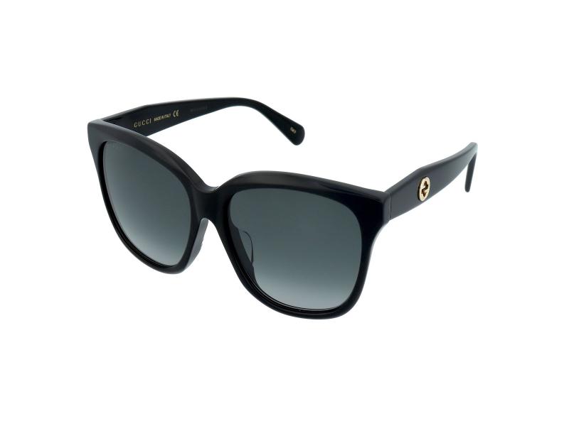 Gucci GG0800SA-001