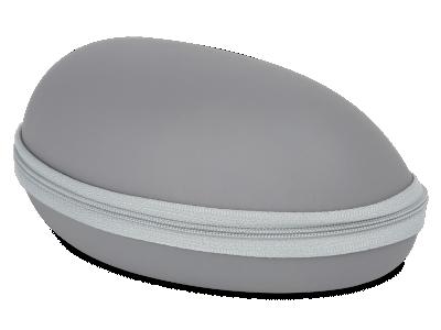 Etui za naočale - sivi BL031