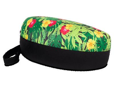 Etui za naočale - cvijeće