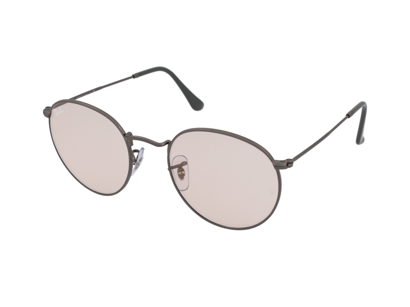 Ray-Ban Round Metal RB3447 004/T5
