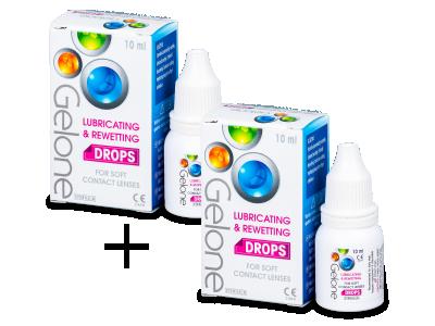 Gelone Drops 10 ml 1+1 BESPLATNO