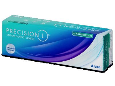 Precision1 for Astigmatism (30 kom leća)