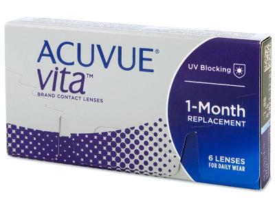 Acuvue Vita (6 kom leća)