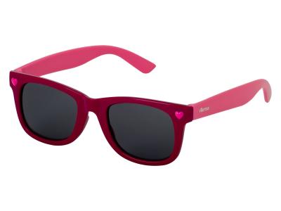 Dječje sunčane naočale Alensa Red Pink