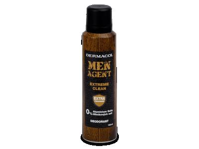 Deodorant Dermacol Men Agent Extreme Clean 150 ml