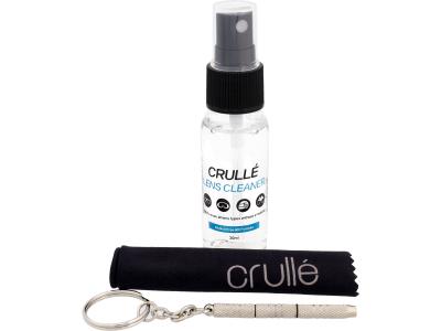 Komplet Crullé Lens Cleaner Kit 30 ml