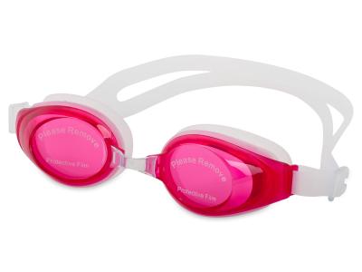 Naočale za plivanje Neptun - crvene