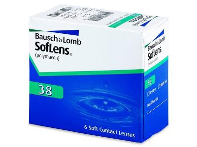 SofLens 38 (6komleća)