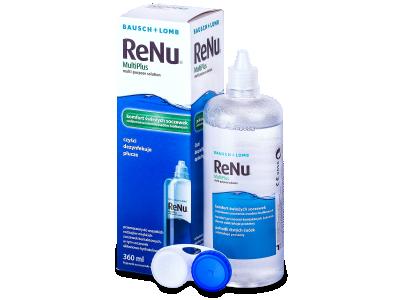Otopina ReNu MultiPlus 360ml